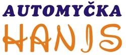 Automyčka Hanis Ostrava logo